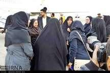 آبادان؛ شهرستان پایلوت تحقق حقوق شهروندی در بخش زنان و کشاورزی