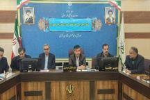 ماندگاری مسافران نوروزی رویکرد ستاد خدمات سفر استان مرکزی است