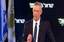 انتقاد شدید احزاب صهیونیست از نتانیاهو در پی نمایش جدید وی علیه ایران