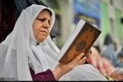 برگزاری مراسم اعتکاف در ری لغو شد