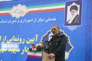 سردار شهید سلیمانی محور وحدت جهاناسلام شد