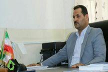 فرماندار شهرستان علی آباد در استان گلستان منصوب شد