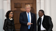 میلیاردر آمریکایی خواستار 14میلیارد غرامت به سیاه پوستان شد