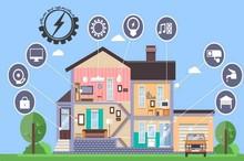 هوشمند سازی ساختمان و نصب اعلام حریق با کمترین هزینه