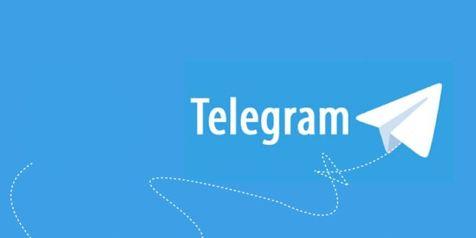 تعداد کاربران تلگرام از ۵٠٠ میلیون نفر گذشت
