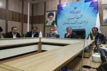 خوزستان از ظرفیت بالایی در حوزه فرهنگ و هنر برخوردار است