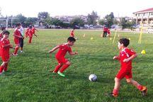 ۲۷ مدرسه فوتبال و فوتسال بدون مجوز در یزد فعالیت دارد