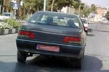 استفاده شخصی از خودرو دولتی ممنوع
