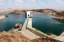 رهاسازی آب سد کینه ورس، شهرستان تاکستان را تهدید نمیکند