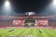 شعار معنادار مصری ها در جام ملت ها علیه صهیونیست ها