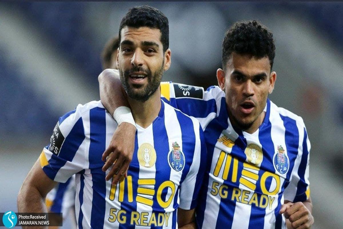 طارمی بهترین بازیکن تازه وارد فوتبال اروپا شد