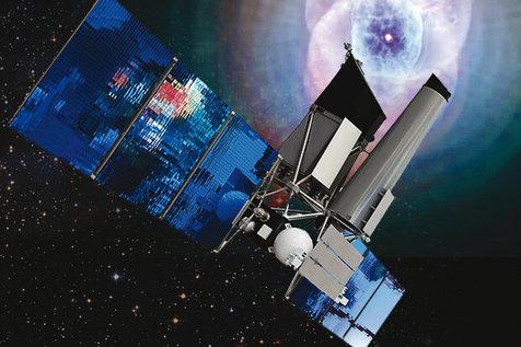 ردیابی ۳ میلیون ابر سیاهچاله توسط روسیه