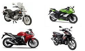 قیمت انواع موتورسیکلت در بازار + جدول/ 18 آبان 99
