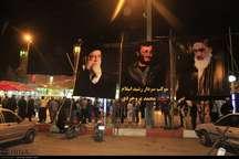 15 هزار زایر اربعین حسینی در موکب شهید بروجردی پذیرایی شدند