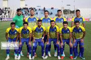 تیم نفت مسجدسلیمان برابر تیم گل ریحان البرز به برتری رسید