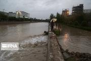 بارشهای ۲۴ ساعت گذشته عقب افتادگی بارشها در تهران را جبران کرد