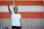 شرط گل محمدی برای ادامه همکاری باقری با تیم ملی