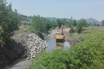 هشدار معاون فرماندار آستارا درباره فروش مصالح رودخانهها