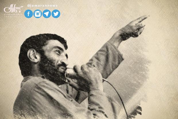 پایان انتظار 25 ساله؛ نامگذاری بزرگراهی در تهران بهنام حاج احمد متوسلیان