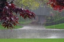 آذربایجان غربی تا دوشنبه بارانی است