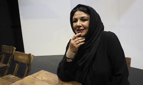 شهره سلطانی: هر بار که برق می رود نفس مادرم می گیرد