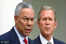 وزیر آمریکایی که دروغش باعث مرگ یک میلیون عراقی شد/ کالین پاول کیست؟