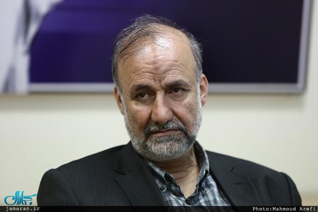 بیادی، فعال اصولگرا: رییسی از سهم خواهیها گلایه کرده است