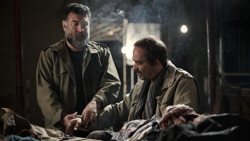 علی انصاریان، ۴ماه پس از درگذشتاش، نامزد دریافت جایزه بهترین بازیگر شد