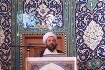 گفتمان انقلاب اسلامی جهان شمول است