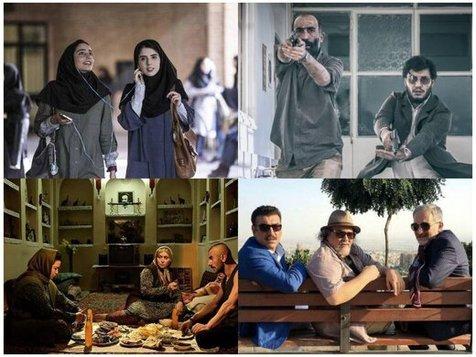 گزارش فروش سینمای ایران در دومین هفته از پاییز ۹۸/ «رد خون» از راه نرسیده، گیشه را تسخیر کرد