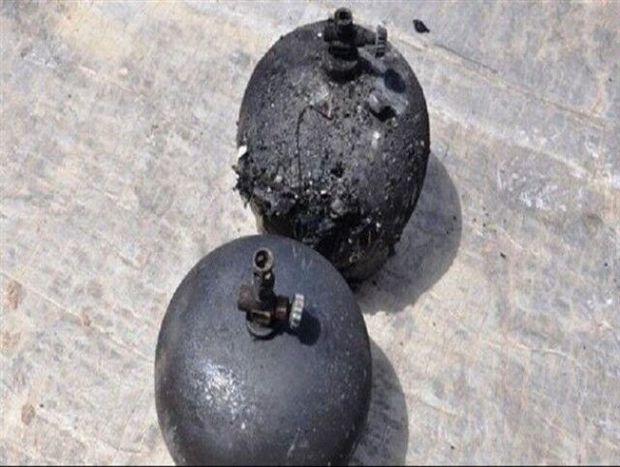 انفجار کپسول و مرگ مادر و دختر در روستای مرزیجران
