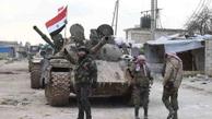 ادامه درگیری نیروهای ارتش سوریه با ارتش ترکیه در حلب و ادلب/ سرنگونی 2 پهپاد توسط ارتش روسیه/ آزادی کامل جاده حلب-دمشق