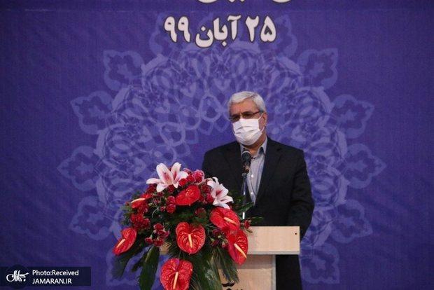 عنصر شگفتی ساز برای انتخابات 1400 از زبان معاون وزیر کشور