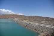نزدیک به ۸۰ درصد ظرفیت سدهای استان سمنان آبگیری شد