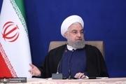 روحانی: برخی دستگاه ها مانع رونق بورس شدند/ بورس امروز بازار مهمی است/ مردم نباید همه سرمایهشان را وارد بورس کنند