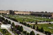 برگزاری برنامههای گردشگری ایام نوروز اصفهان بدلیل کرونا مشخص نیست