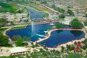 کاهش 40 درصدی آب سراب روانسر