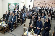 چهار طرح تامین اجتماعی سمنان در هفته دولت افتتاح شد