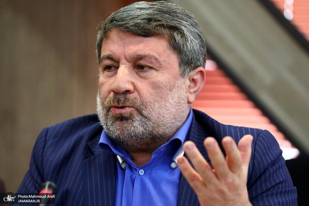 دبیرکل حزب اعتماد ملی: در انتخابات ریاست جمهوری تا امروز نامزدی نداریم
