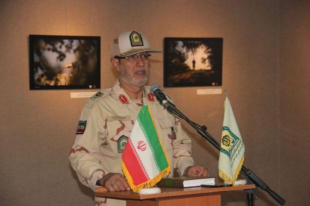 خون شهیدان رمز بقای انقلاب و نظام است