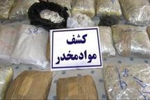 لو رفتن شگرد قاچاقچی مواد مخدر در آزادراه قزوین – زنجان