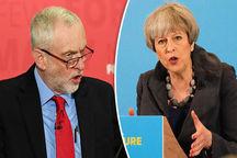 تاثیر انفجارهای تروریستی لندن بر انتخابات زودهنگام پارلمانی انگلیس