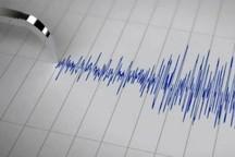 زلزله 3.3 ریشتری بزمان سیستان و بلوچستان خسارتی نداشت
