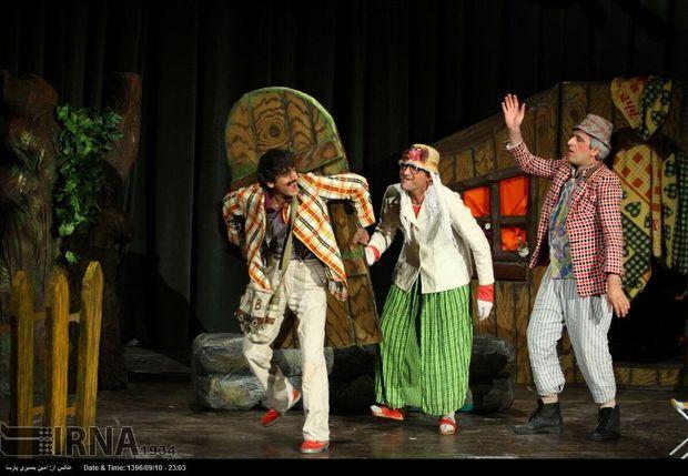 داوران جشنواره بینالمللی تئاتر کودک و نوجوان معرفی شدند