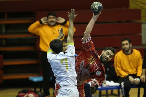 ایران میزبان مسابقات قهرمانی هندبال مردان آسیا شد