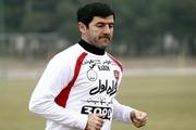 کریم باقری: بازیکنان تیم ملی زود عصبی میشوند و پرخاش میکنند