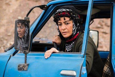 مریلا زارعی با «کارو» در جشنواره فیلم فجر