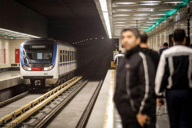 ۶ ایستگاه خط ۶ مترو تهران سال آینده افتتاح میشود