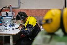 بیش از 2800 روستایی آذربایجان غربی آموزش مهارتی دریافت کردند