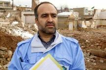 بروز سیلاب در استان قزوین  آمادگی دستگاه ها برای مقابله با رخدادهای احتمالی